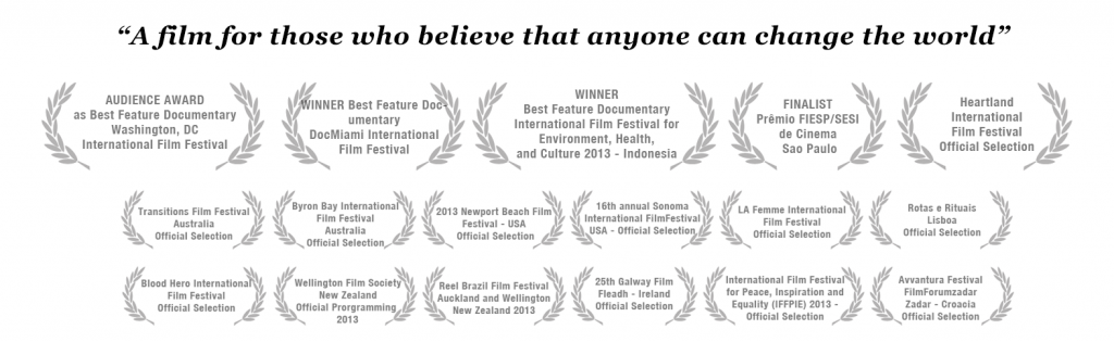 Awards and festivals